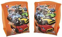 Bestway: Hot Wheels - Children's Armbands (23 x 15cm)