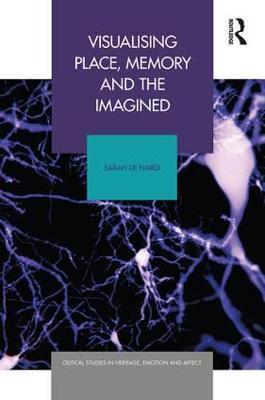 Visualising Place, Memory and the Imagined by Sarah De Nardi image