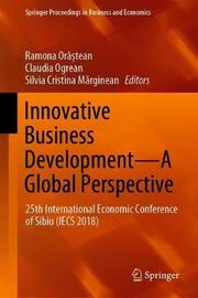 Innovative Business Development-A Global Perspective