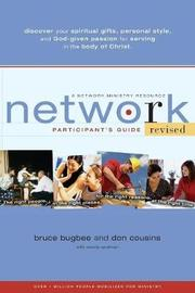 Network Participant's Guide by Bruce L. Bugbee