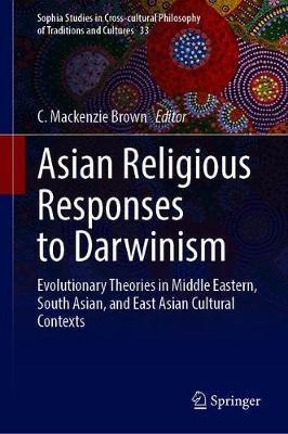 Asian Religious Responses to Darwinism