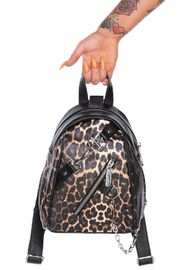 Killstar: Untamed Mini Backpack [LEO]