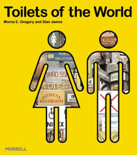 Toilets of the World by Morna E. Gregory image