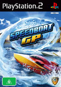 Speedboat GP for PlayStation 2