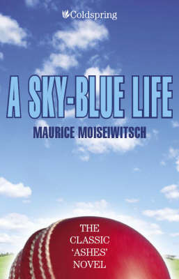 A Sky-blue Life by Maurice Moiseiwitsch image