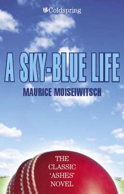 A Sky-blue Life image