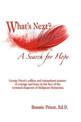 What's Next? a Search for Hope by Bonnie Priest image