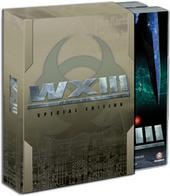 Patlabor Movie 3: WXIII Special Edition + Bonus DVD on DVD