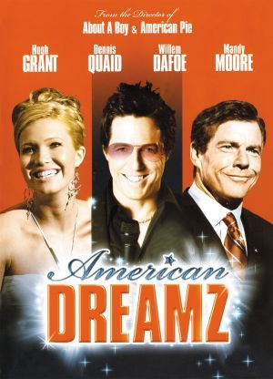 American Dreamz on DVD image