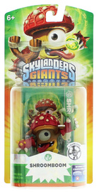 Skylanders Giants Lightforce Character Shroomboom (All Formats) for Wii