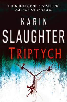 Triptych by Karin Slaughter image