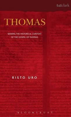 Thomas by Risto Uro