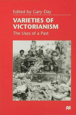 Varieties of Victorianism by Gary E. Day image