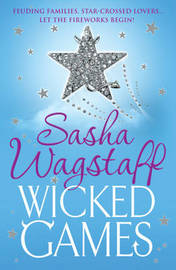 Wicked Games by Sasha Wagstaff image