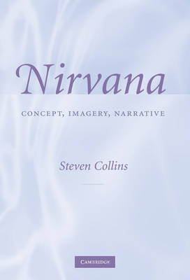 Nirvana by Steven Collins image