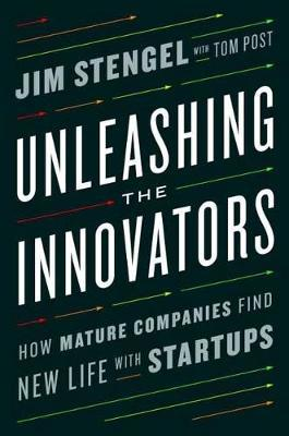 Unleashing The Innovators by Jim Stengel