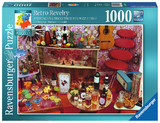 Ravensburger: Retro Revelry - 1000pc Puzzle