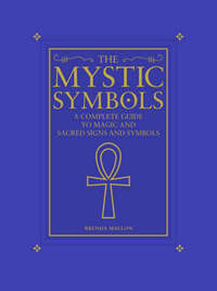 The Mystic Symbols. by Brenda Mallon image