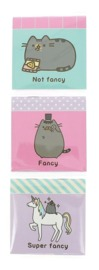 Pusheen - Mini Notebook Set