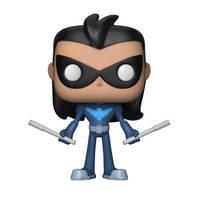 Teen Titans Go - Robin (As Nightwing) Pop! Vinyl Figure