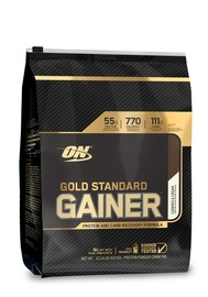 Optimum Nutrition Gold Standard Gainer - Cookies & Cream (4.60kg)