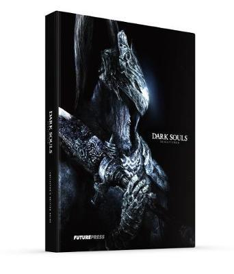 Dark Souls Remastered Collector's Edition Guide by Future Press