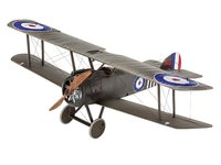 Revell 1/48 British Legends: Sopwith F.1Camel - Scale Model Kit