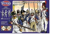 Victrix: Napoleonic French Infantry - 1807-1812