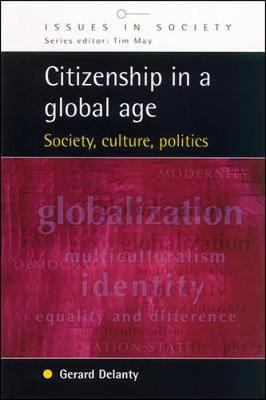 Citizenship in a Global Age by Gerard Delanty image