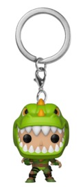 Fortnite - Rex Pocket Pop! Keychain