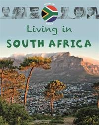 Living in Africa: South Africa by Jen Green