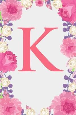 K by Dream Darling Journals