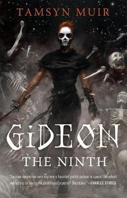 Gideon the Ninth by Tamsyn Muir image