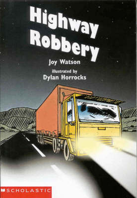 Highway Robbery by Joy Watson image