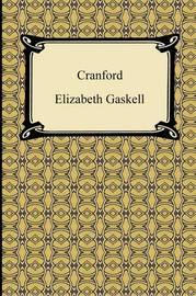 Cranford by Elizabeth Cleghorn Gaskell image