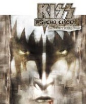 KISS: Psycho Circus for PC