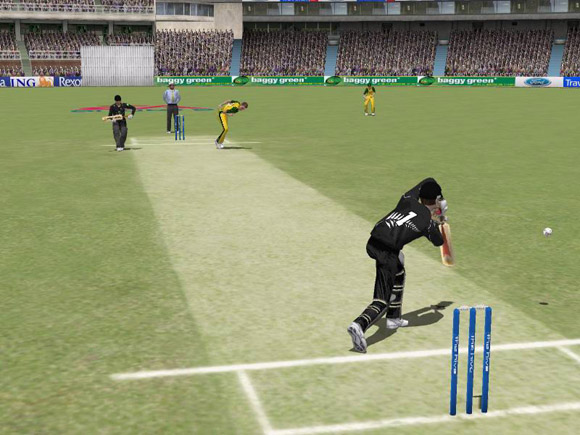 Cricket 2004 for PC Games image
