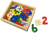 Fun Factory: Magnetic Numbers