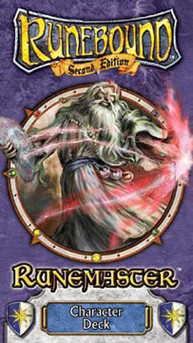 Runebound Character Deck: Runemaster
