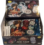 Yu-Gi-Oh! - 5D'S Dog Tags (Blind Bag)