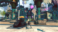 Gravity Rush 2 for PS4 image