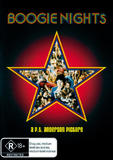 Boogie Nights DVD