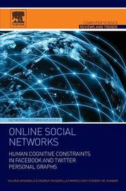 Online Social Networks by Valerio Arnaboldi