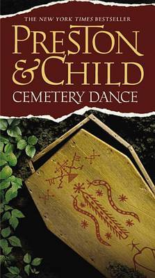 Cemetery Dance by Lincoln Child
