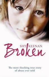 Broken by Shy Keenan image