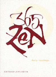 365 Zen by Jean Smith