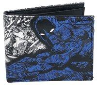 Marvel: Black Panther - Bi-Fold Wallet