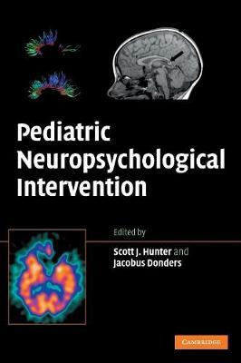Pediatric Neuropsychological Intervention image
