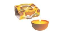 Citronella Pot Candle