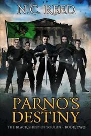 Parno's Destiny by N C Reed
